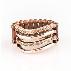 ✨3 for $10✨ Copper ring
